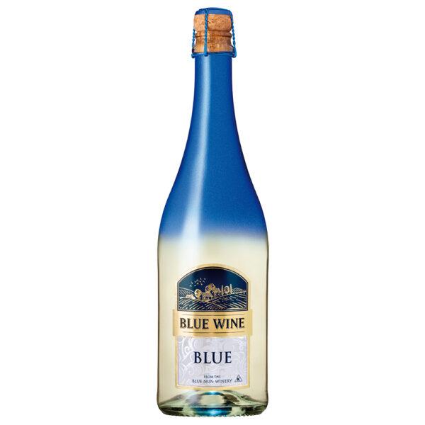Кашерно вино Blue Wine Blue